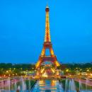 Eiffeltornet biljetter