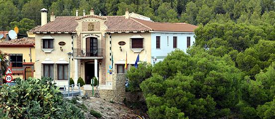 Hotell La Posada Del Conde