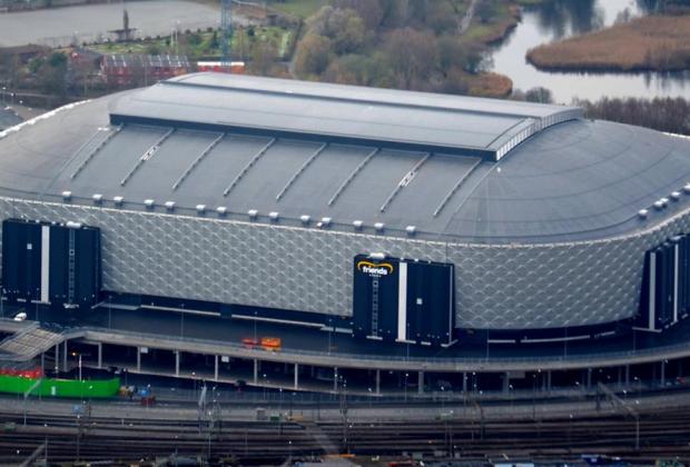 Friends Arena Stockholm