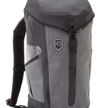 backpacker ryggsäck vattentålig