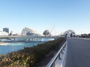 Arts and Science Valencia