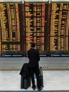 flygförseningar få ersättning 6000 kr