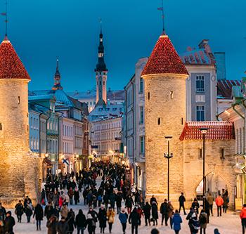 Tallinn att göra