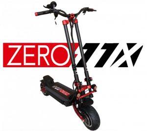elscooter zero 11x