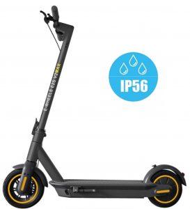 ewheels e2s v2 max elsparkcykel