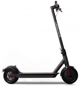 ewheel e2v1 laglig elscooter